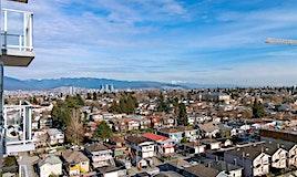 1605-4815 Eldorado Mews, Vancouver, BC, V5R 0B2