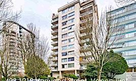 403-1219 Harwood Street, Vancouver, BC, V6E 1S5