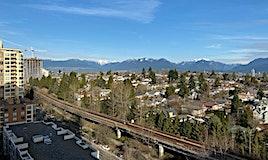 1508-5380 Oben Street, Vancouver, BC, V5R 6H7