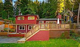 1221 Adams Road, Bowen Island, BC, V0N 1G2