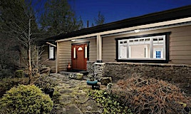 4641 Woodburn Road, West Vancouver, BC, V7S 2W7