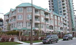 108W-3061 Glen Drive, Coquitlam, BC, V3B 2P8