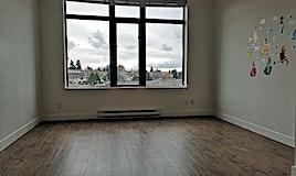 702-3660 Vanness Avenue, Vancouver, BC, V5R 6H8