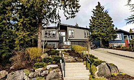 3605 Rutherford Crescent, North Vancouver, BC, V7N 2C6