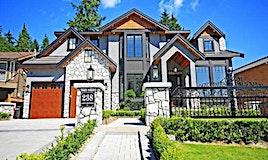 238 N Grosvenor Avenue, Burnaby, BC, V5B 1J4