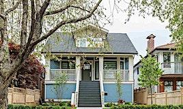 1452 E 20th Avenue, Vancouver, BC, V5N 2K6
