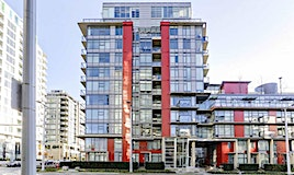 518-38 W 1st Avenue, Vancouver, BC, V5Y 0K3
