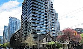 717-1088 Richards Street, Vancouver, BC, V6B 0J8