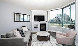 603-1355 W Broadway Avenue, Vancouver, BC, V6H 1G9