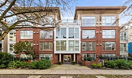 103-2268 W 12th Avenue, Vancouver, BC, V6K 2N5