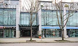 411-1630 W 1st Avenue, Vancouver, BC, V6J 1G1