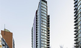 803-8 Smithe Mews, Vancouver, BC, V6B 0A5