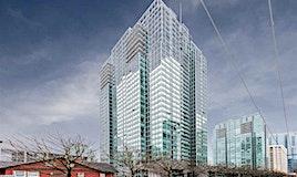 2307-1288 W Georgia Street, Vancouver, BC, V6E 4R8