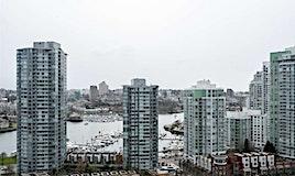 2601-939 Expo Boulevard, Vancouver, BC, V6Z 3G7
