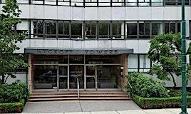 816-1445 Marpole Avenue, Vancouver, BC, V6H 1S5