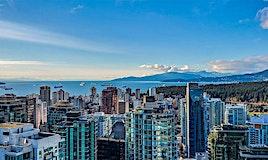 PH3801-1211 Melville Street, Vancouver, BC, V6E 0A7