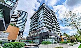 509-8588 Cornish Street, Vancouver, BC, V6P 0C1