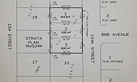 8657 154a Street, Surrey, BC, V3S 3N7