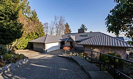 1427 Chartwell Drive, West Vancouver, BC, V7S 2R7