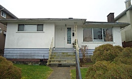 2828 Horley Street, Vancouver, BC, V5R 4R9