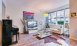 254-108 W 1st Avenue, Vancouver, BC, V5Y 0H4