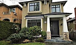 4473 W 14th Avenue, Vancouver, BC, V6R 2Y2