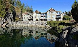 50-4622 Sinclair Bay Road, Pender Harbour Egmont, BC, V0N 1S1