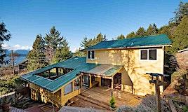 1673 Woods Road, Bowen Island, BC, V0N 1G2