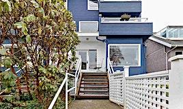 2530 Cornwall Avenue, Vancouver, BC, V6K 1C2