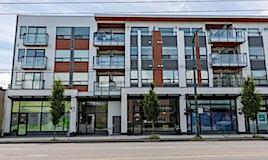 409-2858 W 4th Avenue, Vancouver, BC, V6K 1R2