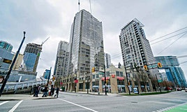 805-950 Cambie Street, Vancouver, BC, V6B 5X5