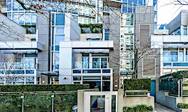 TH26-348 Jervis Mews, Vancouver, BC, V6C 3S6