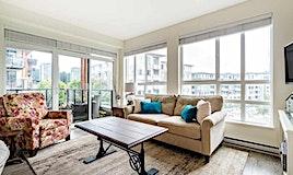 518-6033 Gray Avenue, Vancouver, BC, V6S 0G3