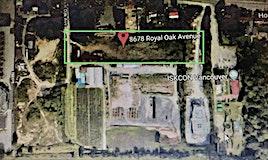 8678 Royal Oak Avenue, Burnaby, BC, V5J 4L8