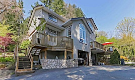 421 Campbell Road, Port Moody, BC, V3H 2W1