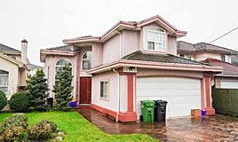 10540 Bird Road, Richmond, BC, V6X 1N6