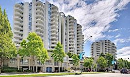 906-6080 Minoru Boulevard, Richmond, BC, V6Y 1Y1