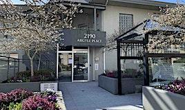204-2190 Argyle Avenue, West Vancouver, BC, V7V 1A4