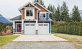 65477 Kawkawa Lake Road, Hope, BC, V0X 1L1