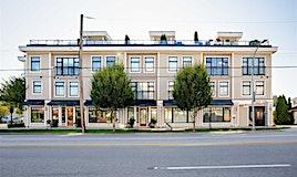 8-3993 Chatham Street, Richmond, BC, V7E 2Z6