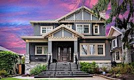 2565 W 15th Avenue, Vancouver, BC, V6K 2Z3