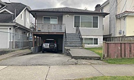 5168 Moss Street, Vancouver, BC, V5R 3T7