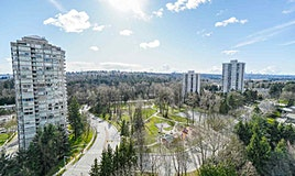 1606-9521 Cardston Court, Burnaby, BC, V3N 4R8