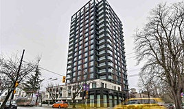701-1171 Jervis Street, Vancouver, BC, V6E 0C9