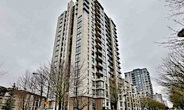 1408-3588 Crowley Drive, Vancouver, BC, V5R 6H3