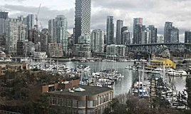 703-1450 Pennyfarthing Drive, Vancouver, BC, V6J 4X8