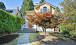 4663 W 11th Avenue, Vancouver, BC, V6R 2M6