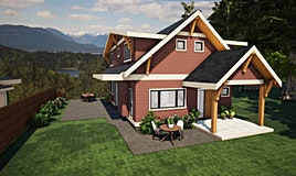 901 Rivendell Drive, Bowen Island, BC, V0N 1G1