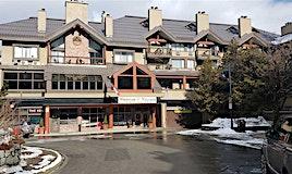 256-4425 Sundial Place, Whistler, BC, V8E 1G8