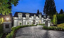 606 Barnham Road, West Vancouver, BC, V7S 1T5